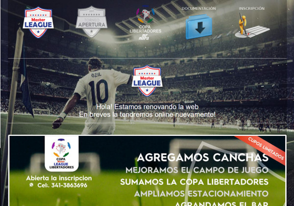 Torneo Master League